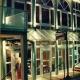 Umbau des ehemaligen Kinos <br />zur Ladenpassage mit Büros<br /><strong>Ort:</strong><br />Kumeliusstraße <br /> 61440 Oberursel