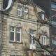 Stilgerechte Erneuerung der Fenster<br />nach Auflage des Denkmalschutzes<br /><strong>Ort:</strong><br />Villa Krauskopf<br />Kaiser-Friedrich-Ring<br />40547 Düsseldorf